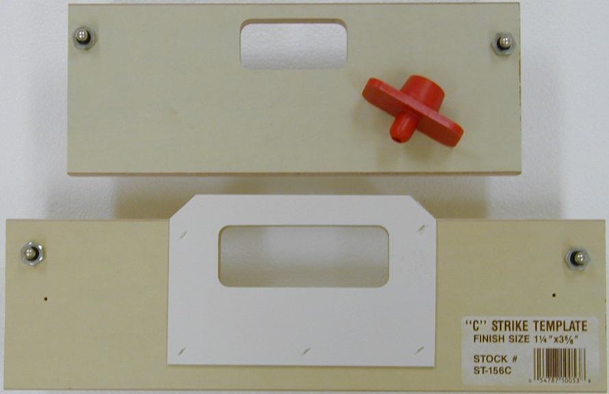 door latch door strike and latch template. Black Bedroom Furniture Sets. Home Design Ideas