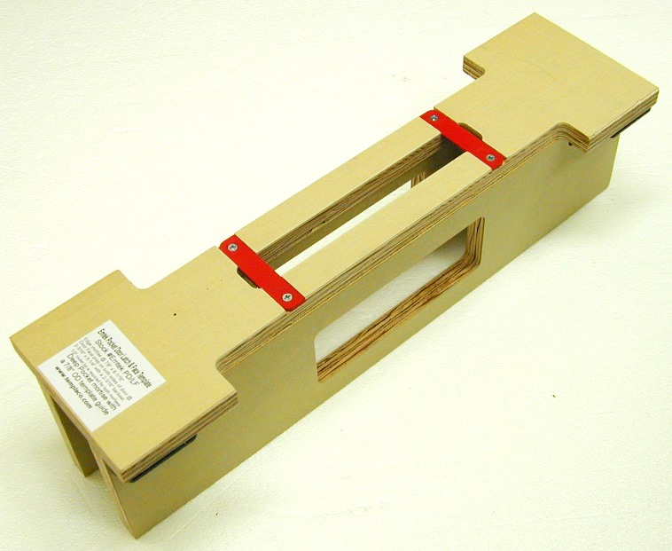 Door Lock Installation Template : Templaco tools router jigs door lock