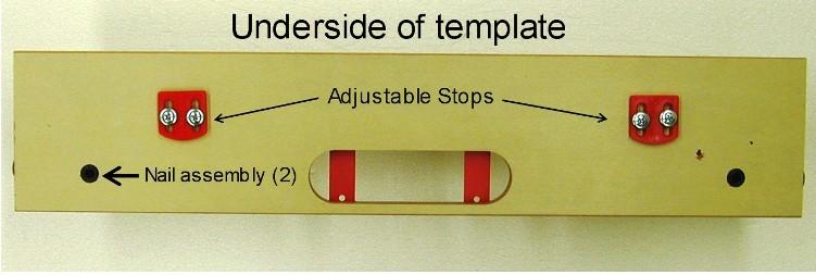 Templaco Tools Router Jigs Door Tools Door Lock Installation Kits